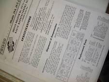 HUGE FACTORY 1938~1950 PHILCO Radio SERVICE MANUAL CD