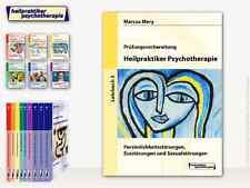 Heilpraktiker Psychotherapie Persönlichkeitsstörungen