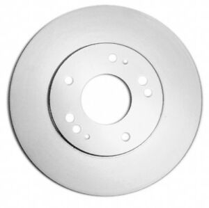 Disc Brake Rotor Front Parts Plus P96153