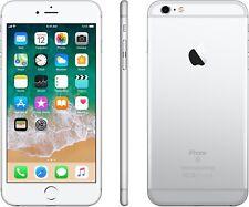 Apple iPhone 6s Plus - 64GB - Silver (Unlocked)