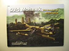 Walk Around 49 OV-1 Mohawk