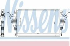 Brand New Intercooler for CADILLAC-OPEL-PONTIAC-SAAB-VAUXHALL 96684 Nissens