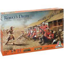 Italeri 1/72 Battle of Rorke's Drift Diorama Plastic Model Kit 6114 ITA6114