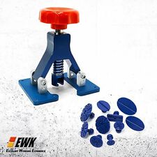 EWK Manual Operation Dent Puller Kit with Glue Tabs