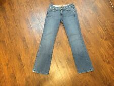 Women's Lucky Brand Dungarees Size 6 28 Inseam