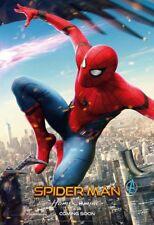 Kids Superhero Jumpsuit Spiderman Homecoming Cosplay Suit Halloween Fancy Dress
