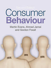 Consumer Behaviour-ExLibrary
