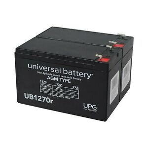 24 Volt Battery Pack for the Razor Pocket Mod (7 Ah, No Harness)