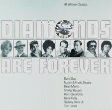 Diamonds Are Forever : Bobby Darin Chris Montez Danny Williams Gene Kelly 2CD