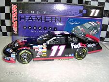 2006 Denny Hamlin # 11 FedEx Freight 1/24th.