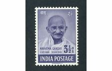 India (1947-Now) Postage Stamps