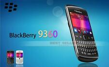 BlackBerry Curve 9360 WIFI A-GPS 5MP QWERTY Keyboard 2.4'' TouchScreen 3G