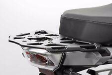 Kit de rabaissement SW-Motech pour RACK ALU BMW R1200GS LC Noir