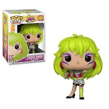 Funko - POP Animation: Jem and the Holograms- Pizzazz Brand New In Box