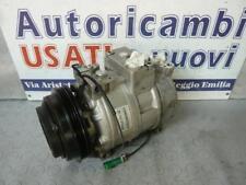 Compressore clima aria condizionata AUDI A6 770506 (2010)