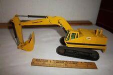 NZG Modelle 1:50 Caterpillar 245 Excavator #160 Germany