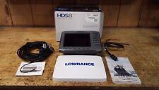 Lowrance Hds-8 Gen 1 Insight