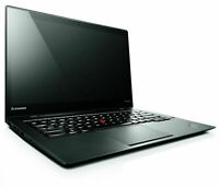 Lenovo ThinkPad X1 Carbon i7-3667U 3.2GHz Touchscreen 8GB Ram 256GB  Win 10 Pro