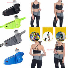 Waterproof Sport Waist Bag Kettle Pack Multi-Function Chest Fanny Pack Cycling