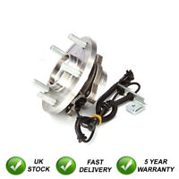 Front Wheel Hub & Bearing Assembly Fits Chrysler Grand Voyager 2.8 2008-2014