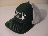 MENDOCINO COUNTY BLACKTAIL ASSOCIATION - SNAPBACK HAT ONE SIZE FITS MOST