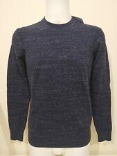 c7b17d78ec42e6 Michael Kors Men's Midnight Jumper Sweater (SMALL) - RRP £90 - NEW with