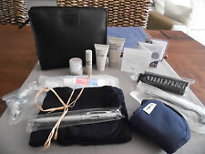 British airways BA First class Liberty Amenity kit Trousse neceser neceser