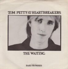 Tom Petty And The Heartbreakers The Waiting / Hard Promises 1981 MCA 7""