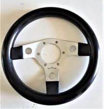 VOLKING Sport Steering Wheel 27cm volante sportivo leather old classic cars used