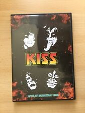 Kiss - Live at Budokan 1988 (DVD)