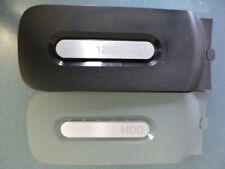 XBOX 360 OFFICIAL MICROSOFT 120GB & 20GB CLIP ON HARD DRIVE HDD GENUINE OEM
