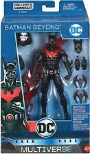 DC Multiverse Lobo Series Batman Beyond Action Figure [Terry McGinnis]