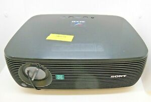 Sony VPL-ES3 LCD Projector with power lead no remote