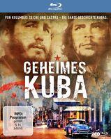 GEHEIMES KUBA 2 BLU-RAY NEU