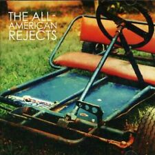 The All American Rejects - All-American Rejects (2003) CD