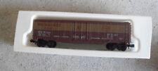 Vintage N Scale Lima Milwaukee Road Box Car