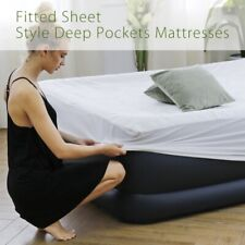Waterproof Mattress Cover Soft Pad Dust Mite Hypoallergenic Protector King Size