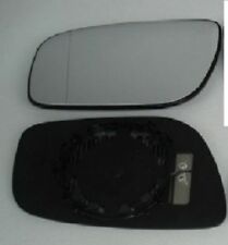Spiegelglas links Mercedes W211 E-Klasse 06-08 asphärisch beheizbar Spiegel