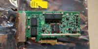 Dell  Broadcom YGCV4 Quad-Port 1Gb PCIE Network Interface Card