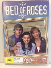 BED OF ROSES ~ SEASON 1 ONE ~ KERRY ARMSTRONG, JULIA BLAKE 3 DVD'S