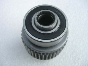 Big Dog Starter drive clutch (w/oil seal) for Baker Right side drive DSSC 05-up