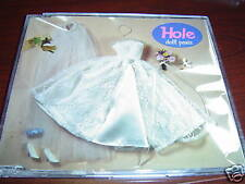 HOLE DOLL PARTS CD NEW IMPORT 3 TRK RARE
