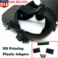 3D-Printing VR Headset Adapter Kits For Oculus Quest HTC Vive Deluxe Audio Strap