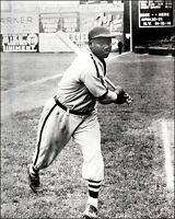 Josh Gibson #3 Photo 8X10 - Negro Leagues