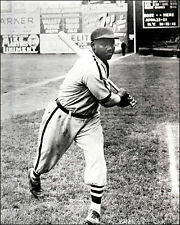 Josh Gibson #3 Photo 8X10 - Negro Leagues