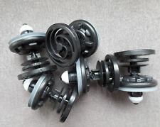 5x cubrejuntas clips de fijación Audi VW t5 Touareg caddy Passat 7l6868243