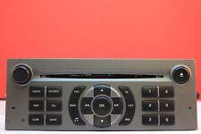 CITROEN C5 Peugeot 407 RD4 cd radio reproductor codificación de bastidor Gratis Y Garantía
