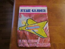 Vintage Star Glider From Taiwan