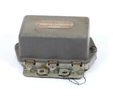 1938 1939 DeSoto Autolite Voltage Regulator ~ VRP-4005D