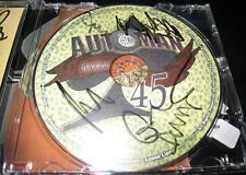 KiLLeR DWaRfS Automan.ca Russ Darrell Gerry Johnny Heavy metal Signed CD © w/COA
